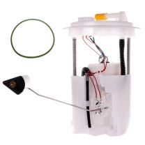 ECCPP Electric Fuel Pump Module Assembly w/Sending Unit Replacement for Chrysler 200 2008 2009 2010 2011 2012 2013 2014 L4 2.4L V6 2.7L 3.5L E7210M