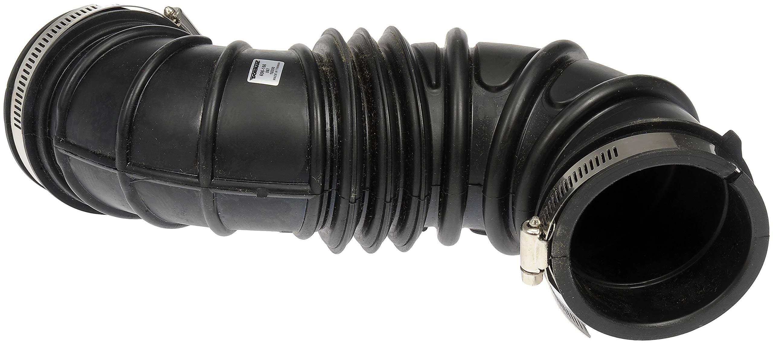 Dorman 696-166 Engine Air Intake Hose for Select Toyota Models