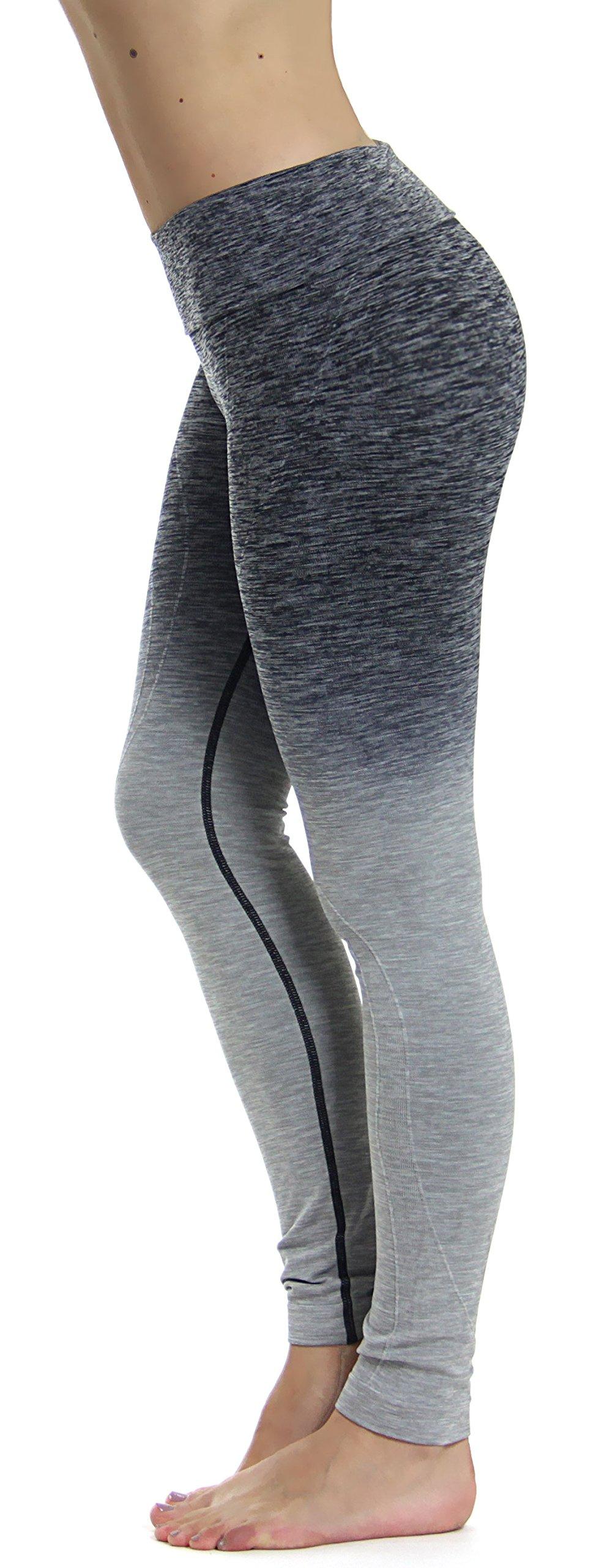 Prolific Health Fitness Womens Yoga Pants Leggings XS - XXXL