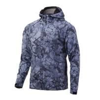 HUK H4000073 Jacket