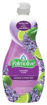 Palmolive Ultra Liquid Dish Soap, Lavender and Lime - 20 Fluid Ounce