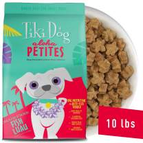 Tiki Dog Aloha Petites Grain-Free Dry Dog Food Baked with Fresh Meat & Superfoods