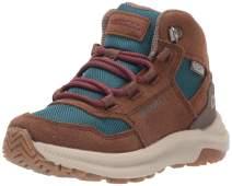 Merrell Kids' Ontario 85 WTRPF Hiking Boot