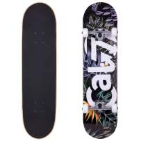 Cal 7 7.75, 8.0 Inch Complete Skateboard