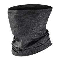 Sun UV Protection Neck Gaiter Mask Magic Face Cover Scarf Dust Wind Bandana Balaclava Headwear for Fishing Hiking Cycling