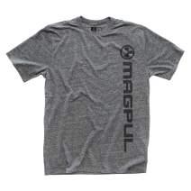 Magpul Men's Megablend Vert Logo T-Shirt