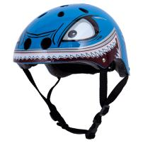 ibobby, Mini Hornit Collection, Bicycle Hammerhead Helment with LED Light