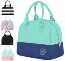 Simple Modern 5L Very Mia Lunch Bag for Women - Insulated Lunch Box Two Tone: Pacific Dream