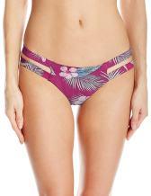 Billabong Women's Mas Tropical Isla Bikini Bottom