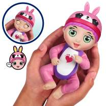 Tiny Toes Bunny Ticklish Tess
