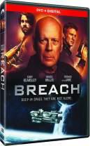 Breach (DVD + Digital)