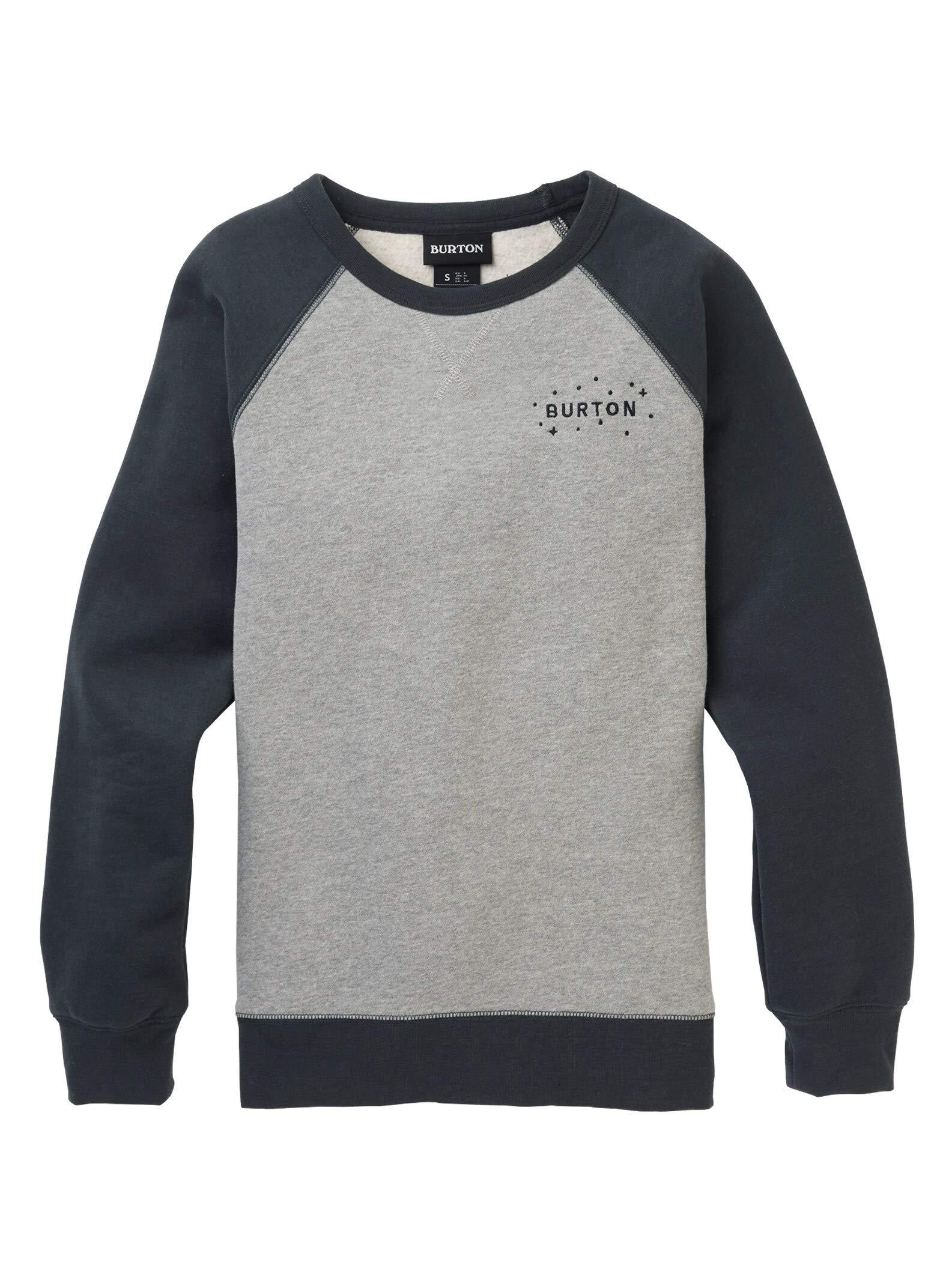Burton Women's Keeler Crew Neck Sweatshirt