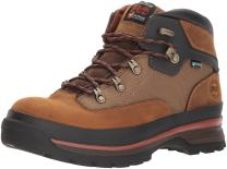 Timberland PRO Men's Euro Hiker Industrial Boot, taupe, 9.5