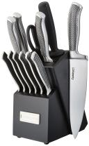 Cuisinart C77SS-13P 13-pc. Graphix Collection Block Set, Stainless Steel