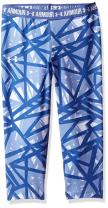 Under Armour Armor Girls HeatGear Printed Capris