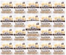 New England Original, Westminster Bakers Oyster and Soup Crackers, .05 Oz, Pack of 50