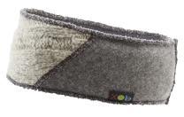 Xob Headband Upcycled Wool Sweaters Winter Headband By Icebox Knitting
