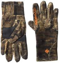 Nomad mens Southbounder Fleece Glove | Lightweight With Touchscreen Capability