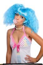 Rubie's Adult Bubble Gum Wig