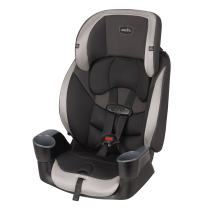 Evenflo Maestro Booster Car Seat, Sport Layton