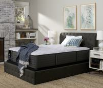 Sealy Response Premium 12.5-Inch Ultra Firm Tight Top Mattress, Twin XL