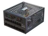 Seasonic Prime 600 Titanium SSR-600TL 600W 80+ Titanium ATX12V & EPS12V Fanless Super Quiet 12 Year Warranty Power Supply (Prime FANLESS TX-700)