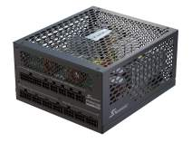 Seasonic Prime 600 Titanium SSR-600TL 600W 80+ Titanium ATX12V & EPS12V Fanless Super Quiet 12 Year Warranty Power Supply (Prime FANLESS TX-700)