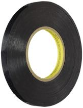 3M VHB 5906 Permanent Bonding Tape - 0.006 in. Thick, Black, 0.5 in. x 216 ft. Conformable Foam Tape Roll for Smooth, Thin Bond Lines