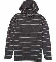 Billabong Men's Die Cut Stripe Pullover Hoody