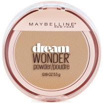 Maybelline New York Dream Wonder Powder Makeup, Classic Beige, 0.19 oz.