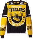 NFL Cotton Retro Sweater