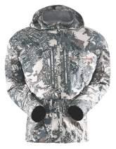 SITKA Gear Men's Jetstream Windstopper Water Repellent Hunting Jacket