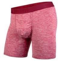 BN3TH mens Pro 2.0 Premium Underwear With Pouch