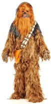 Rubie's Star Wars Collector Supreme Edition Episode III Chewbacca Costume