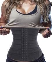 LODAY Compression Short Torso Waist Training Trainer Slimmer Body Shapewear