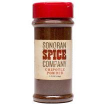 Sonoran Spice Chipotle Powder (3.75 Oz)