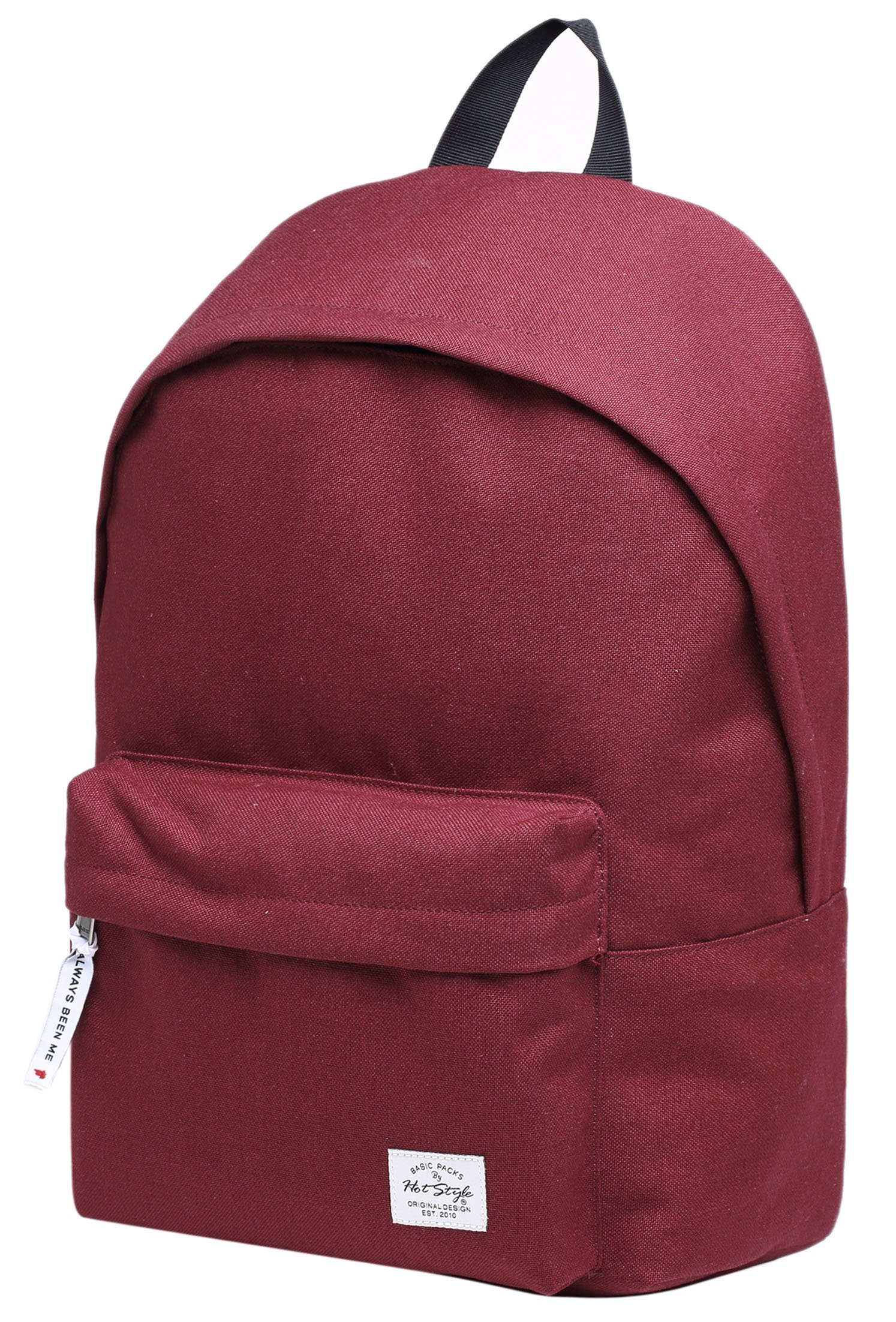 """HotStyle KLEPPR Classic Simple Backpack 