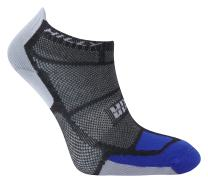 Hilly Men's Twin Skin Socklet Socks