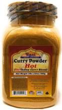 Rani Curry Powder Hot Natural 11-Spice Blend 2lbs (32oz) Bulk ~ Salt Free | Vegan | Gluten Free Ingredients | NON-GMO