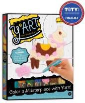 Y'Art Craft Kit - Llama, Multi