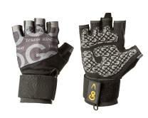 GoFit Go Grip Fitness Glove - Men's Wrist Wrap