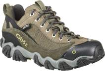 Oboz Firebrand II B-Dry Hiking Shoe - Men's Olive 11.5