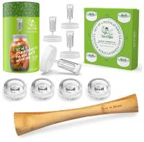 """Year of Plenty Complete Fermenting Set 