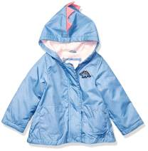 Carter's Girls' Little Animal Midweight Jacket