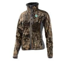 Nomad Outdoor W Harvester Jacket Fleece