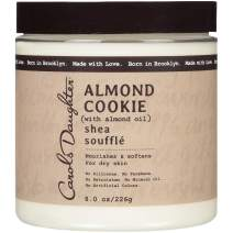 Carol's Daughter Almond Cookie Shea Soufflé, 8 oz
