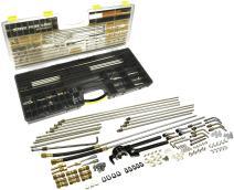 Dorman 800-500 Steel Fuel Line Repair Tech Tray, 160 Piece