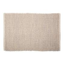 DII Contemporary Reversible Machine Washable Recycled Yarn Area Rug for Bedroom, Living Room, and Kitchen, 2'x3', Diamond Stone