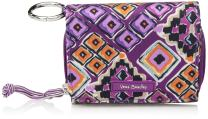Vera Bradley Women's Lighten Up RFID Card Case Wallet