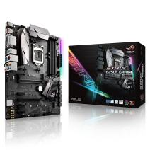 ASUS ROG STRIX B250F GAMING LGA1151 DDR4 DP HDMI DVI M.2 ATX Motherboard with USB 3.1